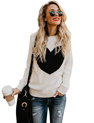 Shermie Women's Pullover Sweater