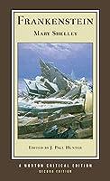 Frankenstein (Norton Critical Edition)