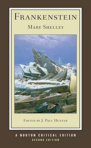 Frankenstein (Norton Critical Editions)