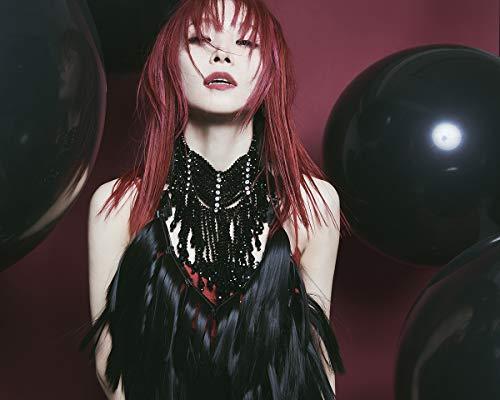 【オリジナルA4クリアファイル+応援店ポストカード付】 LiSA LADYBUG 【 初回生産限定盤A 】(CD+BD)