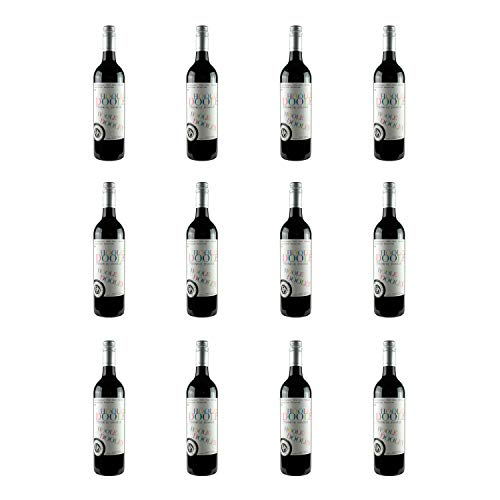Photo of Dowie Doole Hooley Dooley 75cl x 12 Bottles