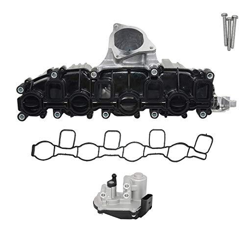 Ansaugkrümmer mit Motor einlassen 03L129086 03L129086V