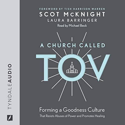 A Church Called Tov cover art