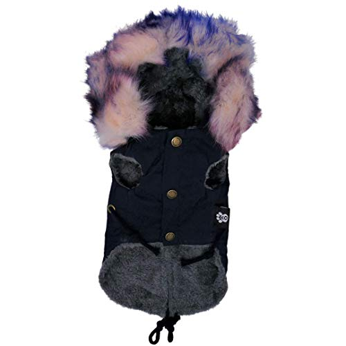 Animal Outfitters UK forro polar   perro ajustable   chaquet
