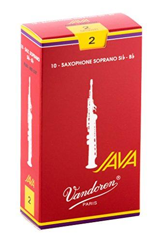 Vandoren SR302R Java