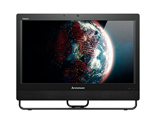 Lenovo ThinkCentre M93z Touch Screen All-in-One Computer- Intel i5-4570s, 16GB Ram, 1TB HDD, Windows 10 Pro (Renewed)