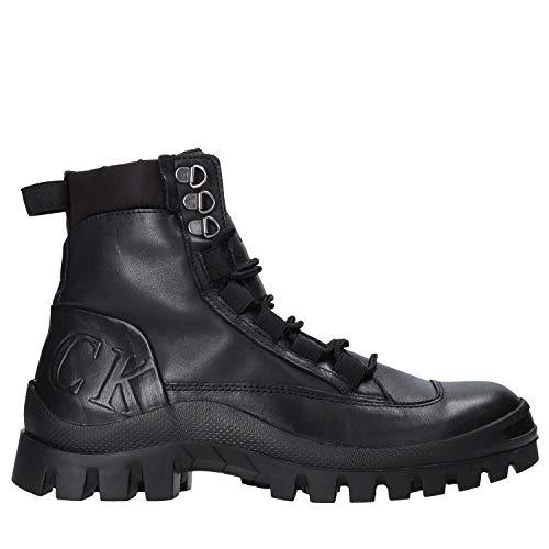 lumberjack SM67101 001 M92 Schuhe wandern Man Schwarz 40