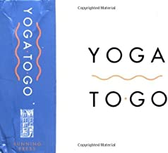 Yoga To Go by Laurie Gail Newman (2002-10-07)