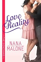 Love Reality 1507821018 Book Cover