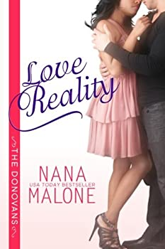 Love Reality - Book #2 of the Donovans