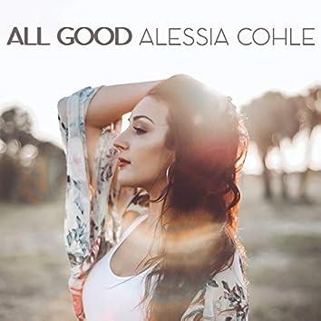 All Good (Radio Edit)