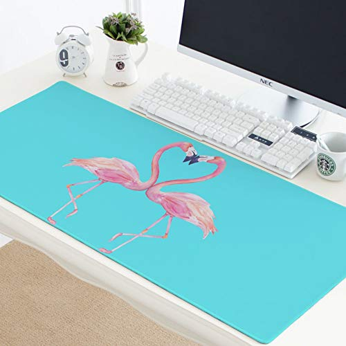 Little Merry Mermaids Mouse Pad with Non-Slip Rubber Base and Waterproof Mousepad with Stitched Edges Mouse Pads for Computers Laptop Gaming Office /& Home 11.8 X 9.8 in,3mm