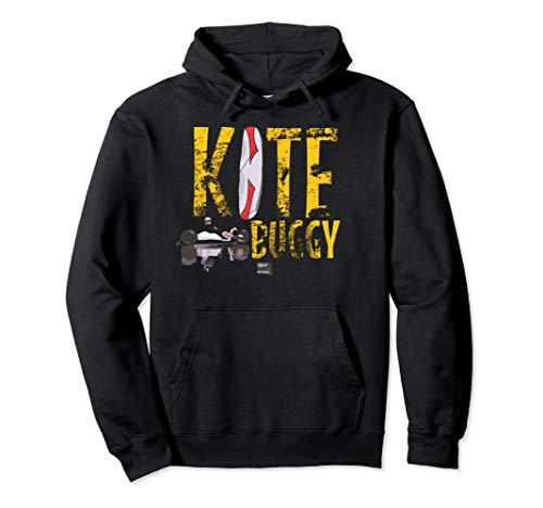 Kite Buggy | Strand | Geschenk | Last minute | Kitebuggy Pullover Hoodie