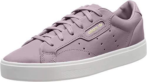 adidas Originals Sneaker Sleek W EE8277 Lila, Schuhgröße:38 2/3