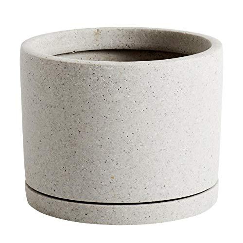 Hay 507992 Pflanztopf, Keramik