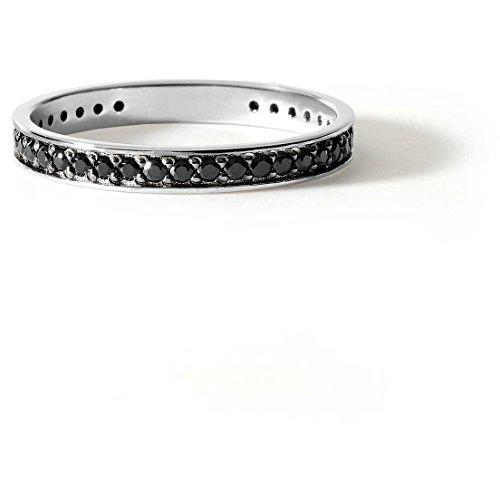 anello uomo gioielli Comete Random misura 23 offerta elegante cod. UAN 119L