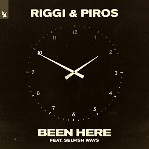 Riggi & Piros feat. Selfish Ways