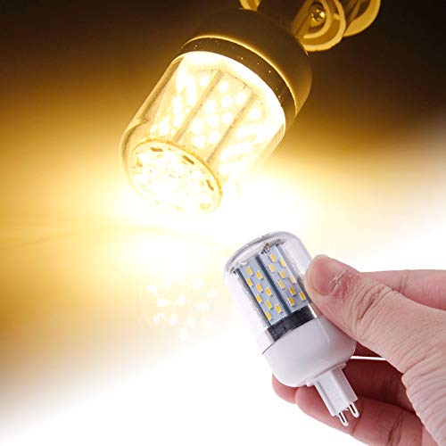 Bijenkorf bulb afzuigkap Verkoop goed G9 5W 400LM Corn Light lamp, 78 LED SMD 3014, warm wit licht, AC 220V lamp maïs e14 led bulb (Color : Color1)