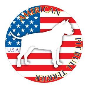 アメリカンピットブルテリア 横向きマウスパッド 吸盤 吸着 グッズ 動物 イラスト 癒し アニマル ドッグ マウスパット 犬 いぬ イヌ シルエット 影 アクセサリー