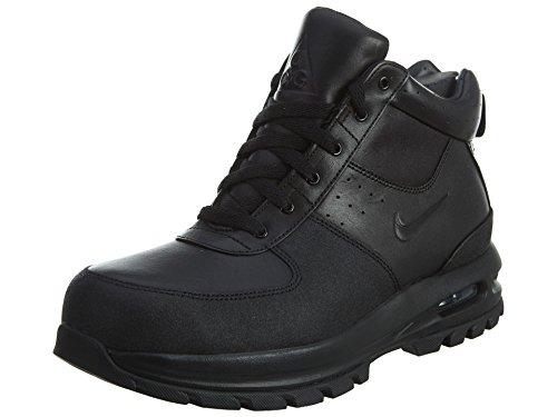 Nike Men's Air Max Goaterra Boot Black/Black 8