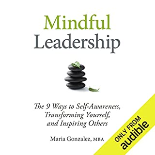 Mindful Leadership cover art