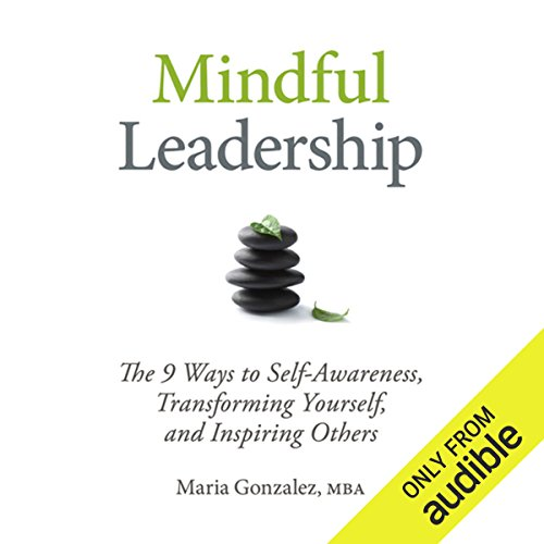 Mindful Leadership audiobook cover art