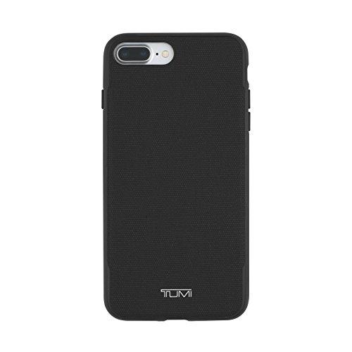 Incipio Tumi Co-Mold Carcasa para iPhone 7Plus–Negro (Loneta)