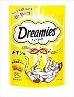 DRE5ドリーミーズチキン味60g おまとめセット【6個】