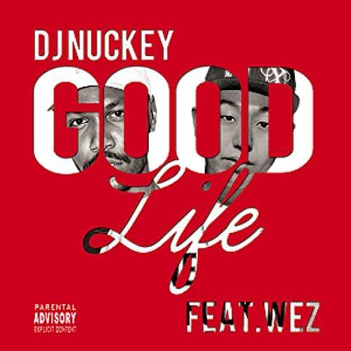 DJ NUCKEY feat. Wez