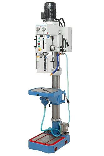 Bernardo 01-1254 GB 30 S Getriebe-Säulenbohrmaschine mit Kühlmitteleinrichtung