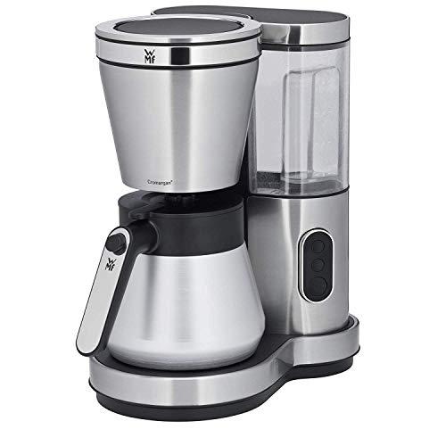 WMF Lono Aroma Filterkaffeemaschine mit Thermoskanne, 8 Tassen, Kaffeemaschine mit Schwenkfilter, abnehmbarem Wassertank, Abschaltautomatik, 800 W