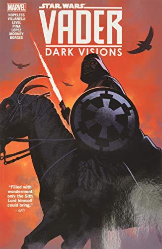 Star Wars - Vader - Dark Visions