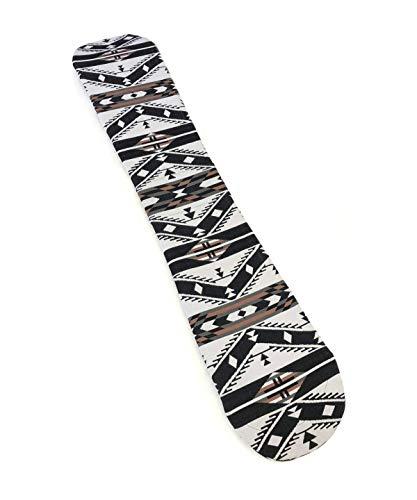 [ラウズ]スノーボードソールカバー ニットボードカバー Knit Board Cover RZA612 NATIVE2 ML 150-165