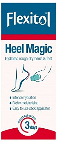 Flexitol Heel Magic 70g