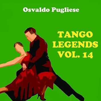 Tango Legends, Vol. 14