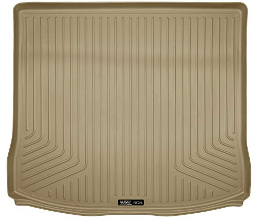Husky Liners - 23523 Fits 2015-19 Ford Edge Cargo Liner Tan