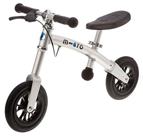 Micro g-Bike+ 200 mm air