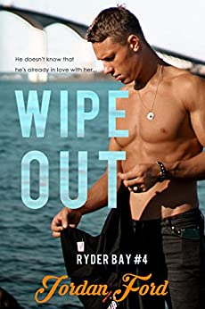 Wipeout: A Sweet Teen Romance (Ryder Bay Book 4) by [Jordan Ford]