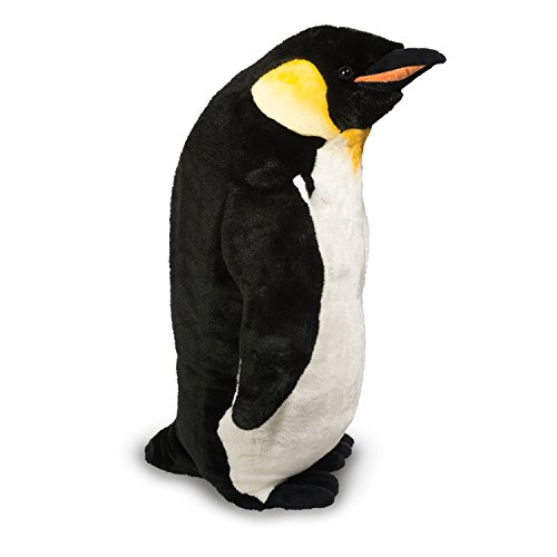 Douglas Orville Emperor Penguin Large Plush Stuffed Animal