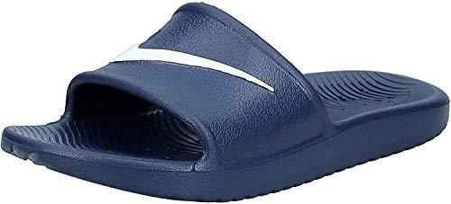 Nike Blazer Mid Camoscio Vintage, Taglia - Grigio/Bianco/Rosso, Taglia 38.5