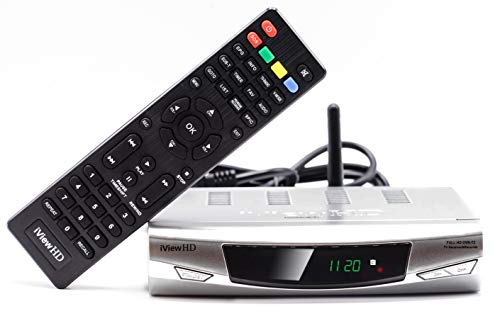 NEW Freeview HD Built in WiFi Re...