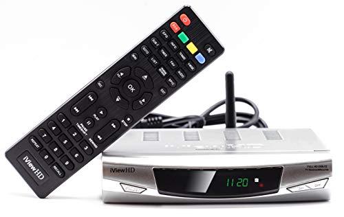 NEW Freeview HD Built in WiFi Receiver + USB HD Recorder, Digital TV Wi-Fi...