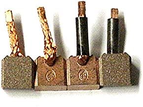 Escobillas de carb/ón motor de arranque Hitachi 9x19,5x22