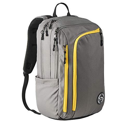 CX equipaje debajo del asiento Stowaway Cabin Equipaje | Mochila para portátil adecuada para la mayoría de las aerolíneas, Wizzair 40x30x20