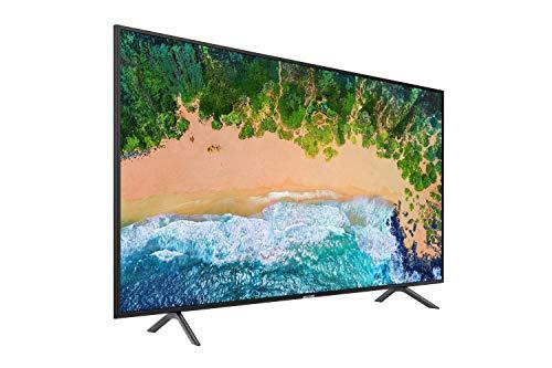 "Samsung TV intelligente 50"" Ultra HD LED, Charcoal Noir UN50NU7100FXZC - 2"