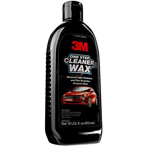 Best 3m car waxes review 2021 - Top Pick