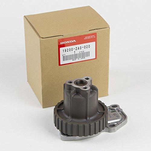 Honda 19200-ZA0-020 Water Pump Genuine Original Equipment Manufacturer (OEM) Part