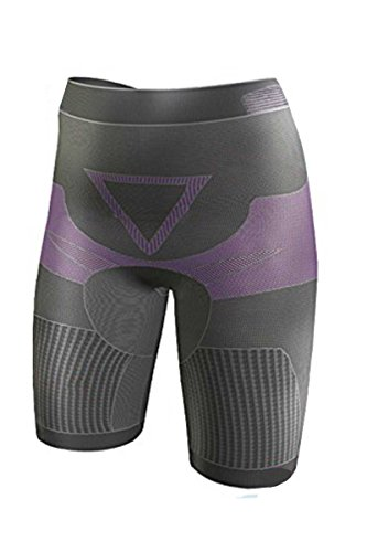 Crivit Sports dames biking functionele broek fietsbroek H2Port Natural Evolution