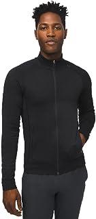Lululemon Engineered Warmth Jacket (Mens, Black/Black, s)