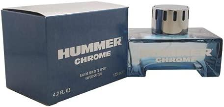 Hummer Chrome